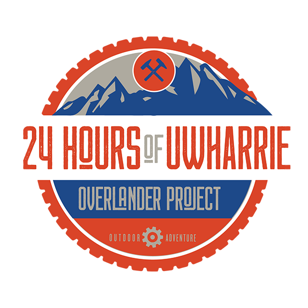 24 Hours of Uwharrie-May 14-15, 2021