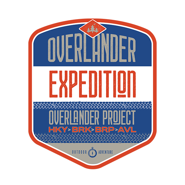 Overlander Expedition  March 26th, 27th & 28th, 2021