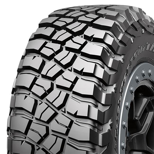 Back the Blue - Raffle  - BFGoodrich Tires