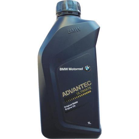 Aceite BMW Advantec Ultimate 5W40