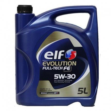 Elf Evolution Full Tech 5W30 - mcsmotorshop