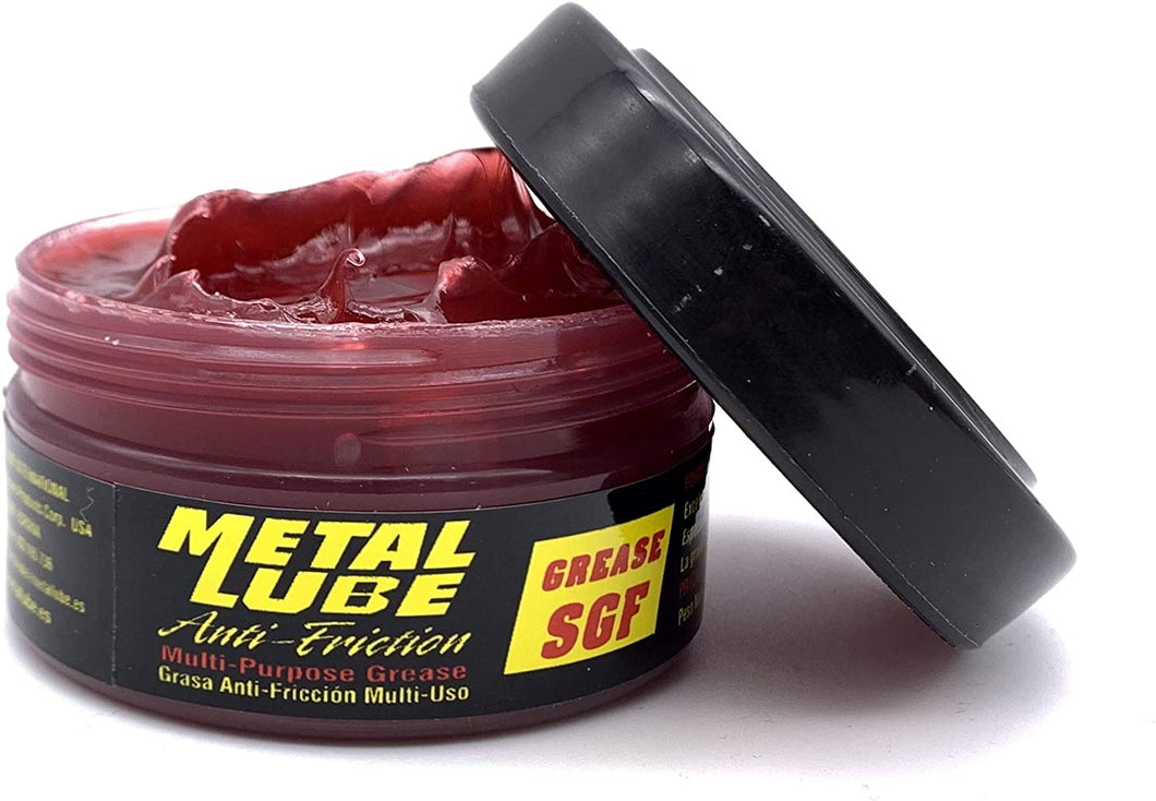 Metal Lube Super Grasa