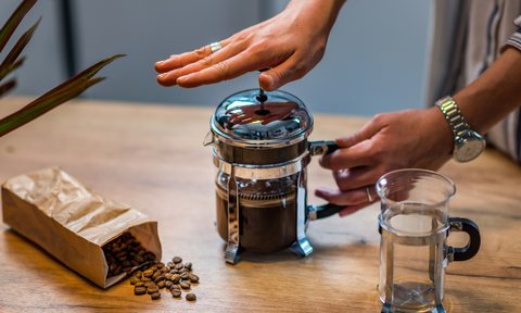 before understanding the best coffee for french press, you should probably know what a french press is