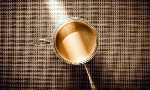 store your coffee away from sunlight