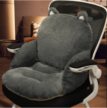 Load image into Gallery viewer, Animal Chair Back Support Cushion