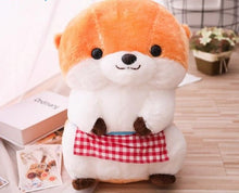 Load image into Gallery viewer, Kawaii Hamster Animal Plush