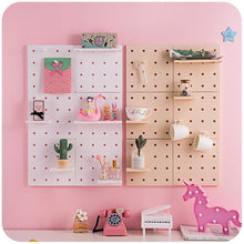 Load image into Gallery viewer, Kawaii Punch Free Wall Shelf