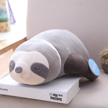 Load image into Gallery viewer, Cute Sloth Plushies