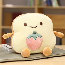 Load image into Gallery viewer, Kawaii Animal Toasty Plushies