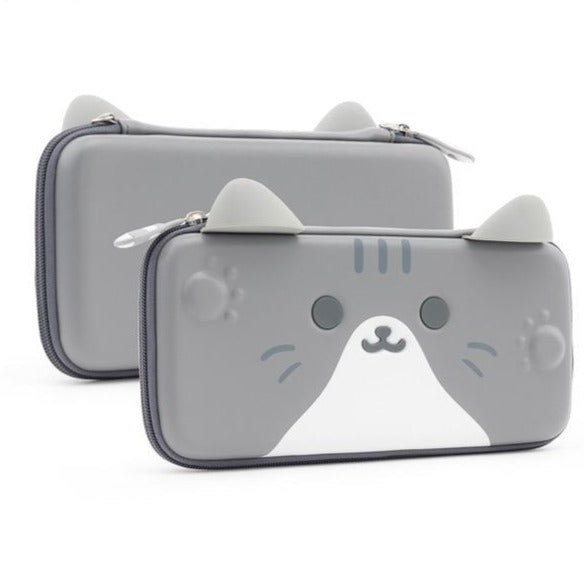Kawaii Cat Switch Case