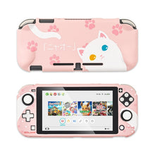 Load image into Gallery viewer, Nintendo Switch Cute Seal Cat Hard Cover Shell