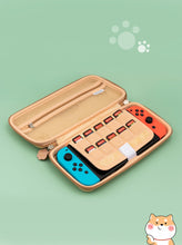 Load image into Gallery viewer, Cute Dog Switch Travel Case