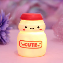 Load image into Gallery viewer, Yakult Soft Light Night Lamp