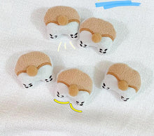 Load image into Gallery viewer, Cute Shiba Inu Butt Pin