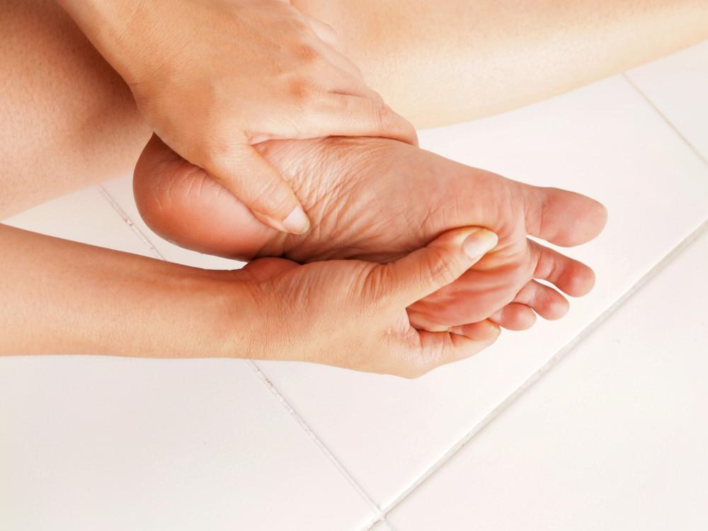 Glucosamine for plantar fasciitis: How To Find Relief