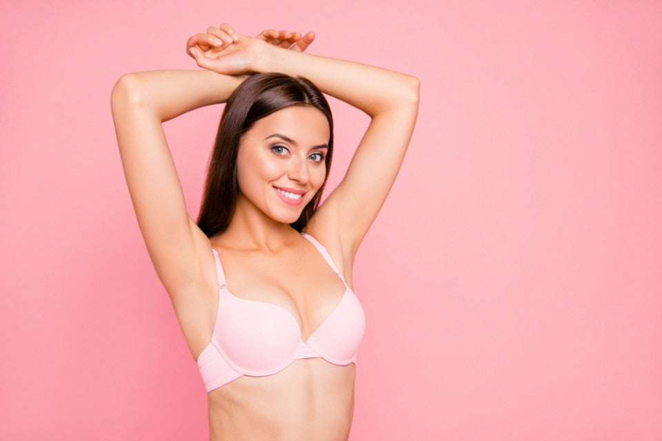 Pros and Cons of Breast Lift Without Implants