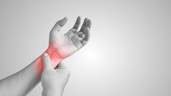 Top 7 Vitamins For Nerve Damage In Hand