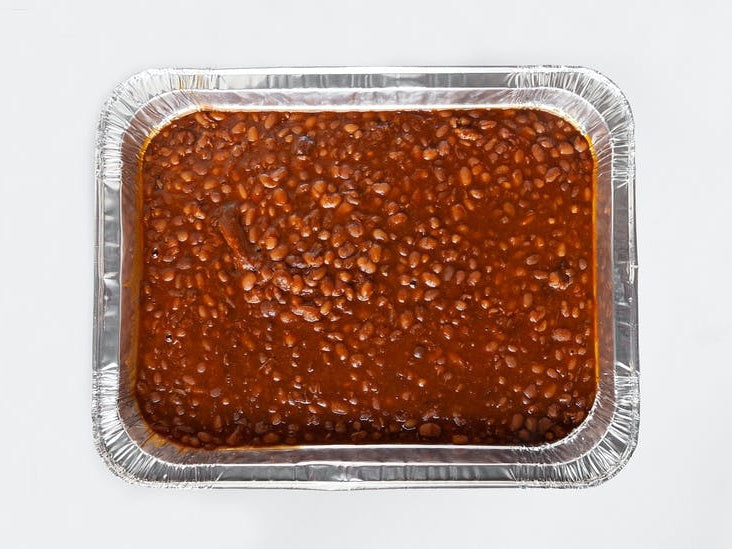 Burnt End Baked Beans