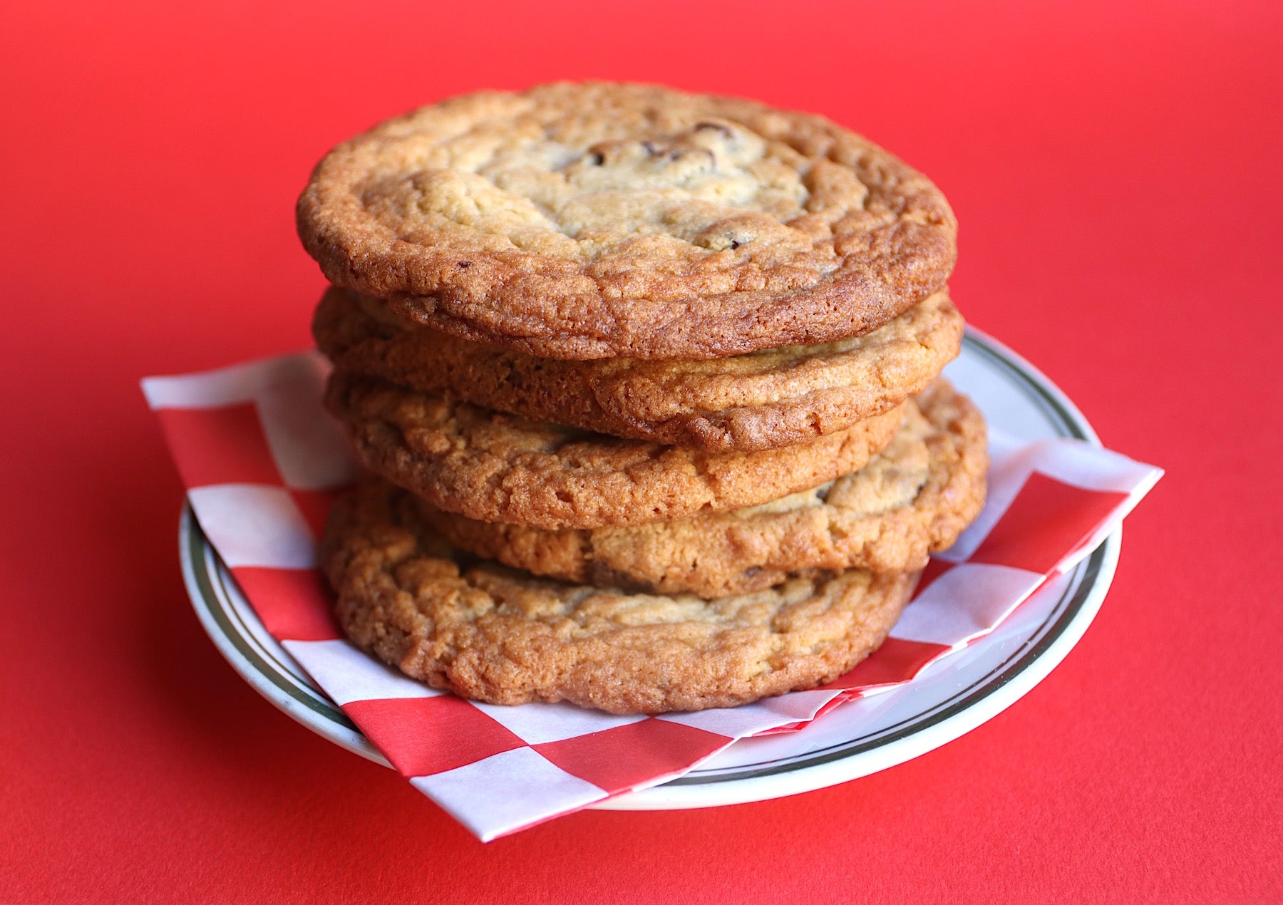 Chocolate Chip Cookies, dozen