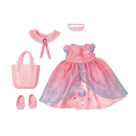 BABY born - Boutique Deluxe Shopping Princess - Baby Born