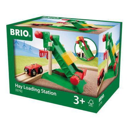 BRIO - Læssestation - BRIO