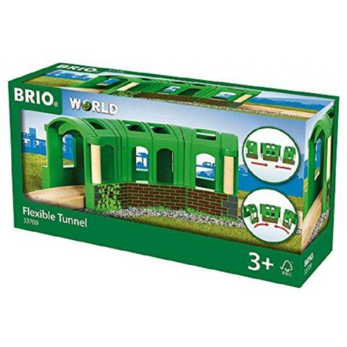 BRIO - World Fleksibel Tunnel - BRIO