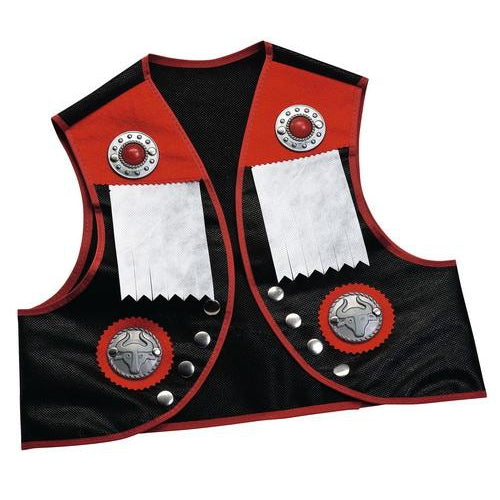 Cowboy vest - Funny Fashion