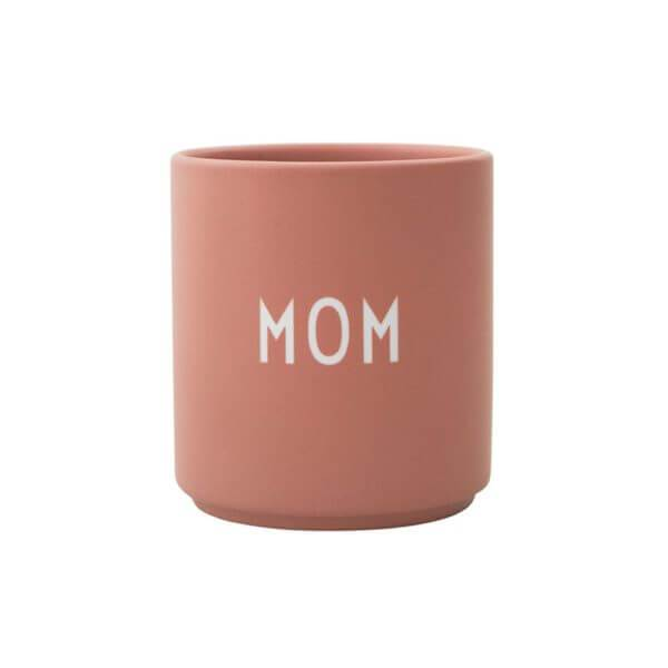 Design Letters - Favourite cups - MOM - Design Letters