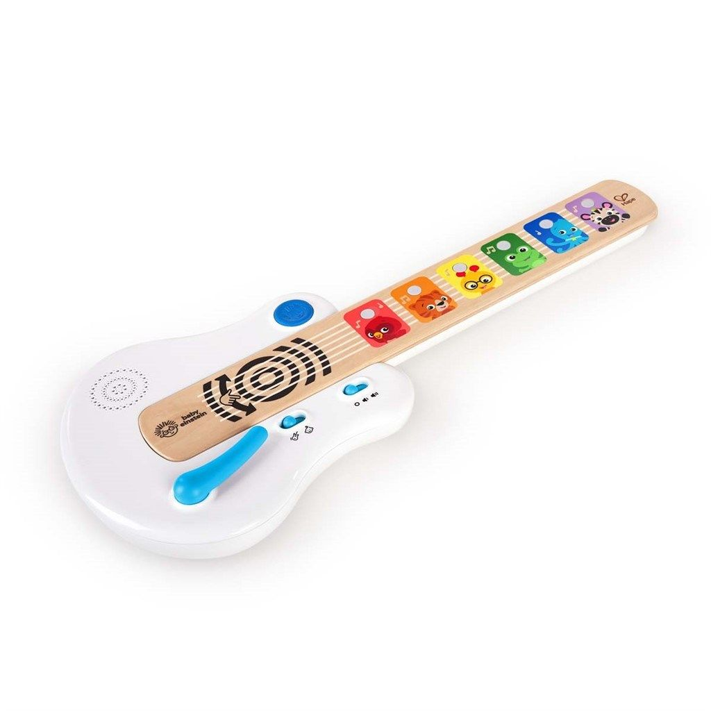 HAPE Magic Touch Guitar - Hape