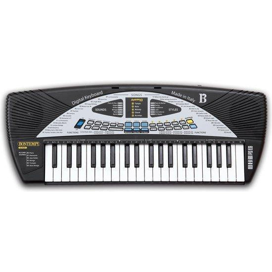 Keyboard med 40 tangenter - Bontempi