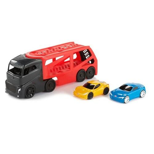 Little Tikes - Biltransporter - Little Tikes