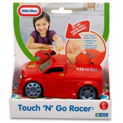 Little Tikes Touch´n Go Racers - Rød Truck - Little Tikes