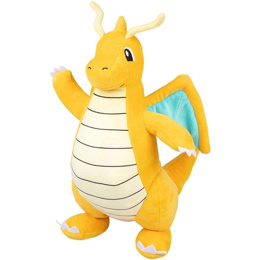 Pokemon - Dragonite Bamse 30 cm - PoKéMoN