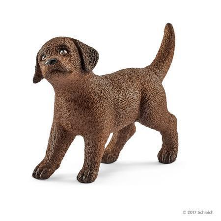 Schleich Farm World - Labrador Retriever hvalp - Schleich