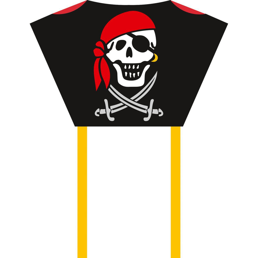 Sleddy - Jolly Roger - Kids Basics