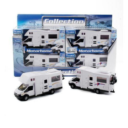 Speed Car - Motorhome - Speed Car