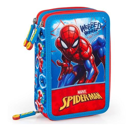 Spider-Man - 3-fags penalhus - Spiderman