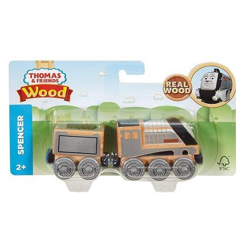 Thomas & Friends Real Wood - Spencer - BRIO