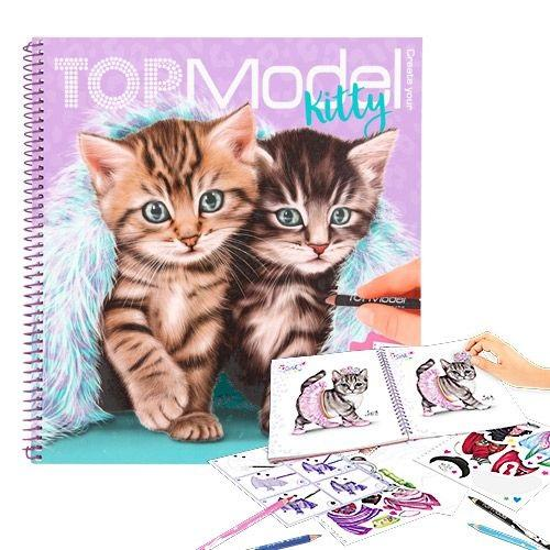 TOPModel - Create Your Kitty - Malebog - TOPModel