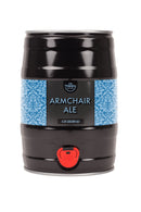 Armchair Ale 5L Mini Keg - Shop Mini Kegs ?id=27982597980227
