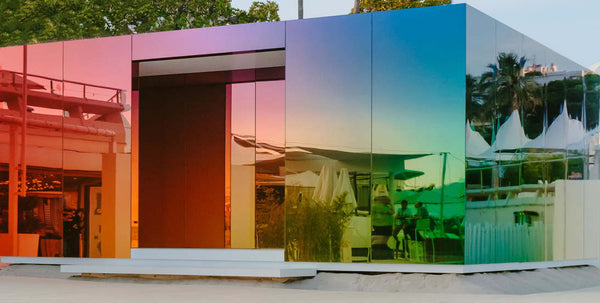 WHERE THE RAINBOW ENDS, Collaboration with Instagram, Cannes Lions 2019
