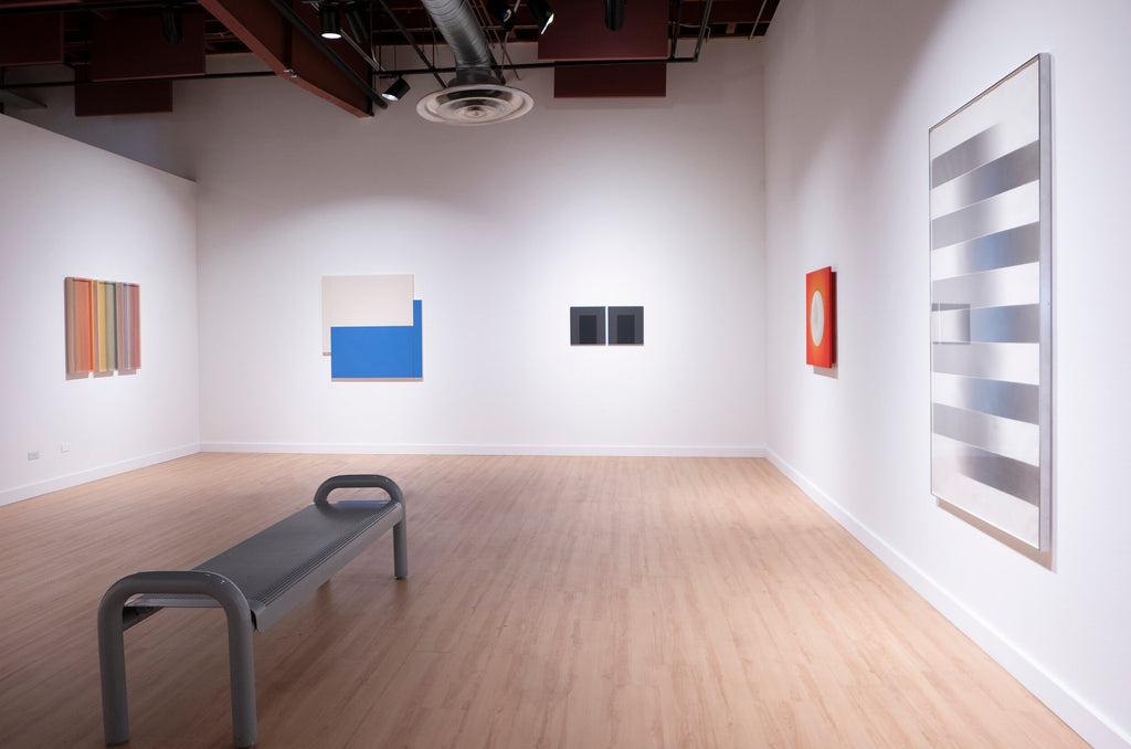 CURATED BY PETER BLAKE | HUNTINGTON BEACH ART CENTER