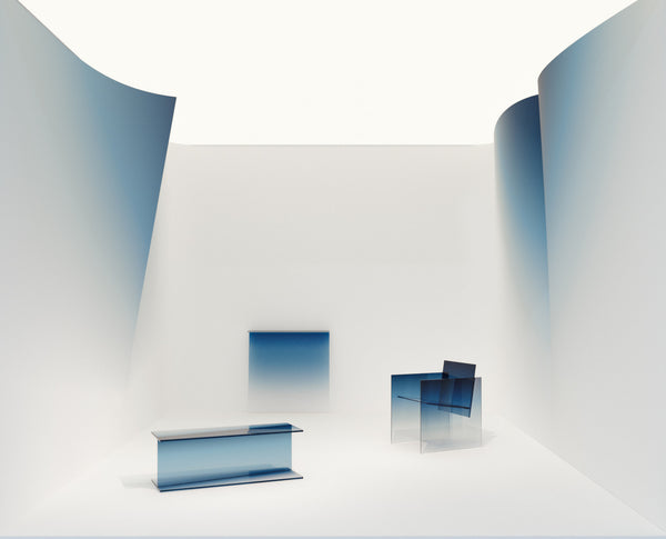 Booth Rendering