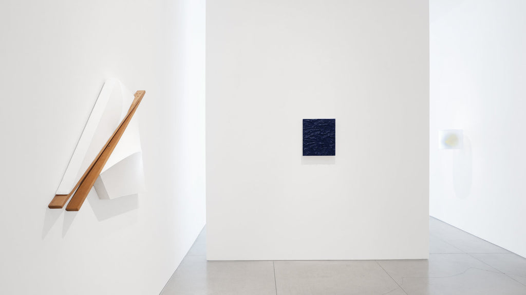 SELECTED WORKS BY GALLERY ARTISTS