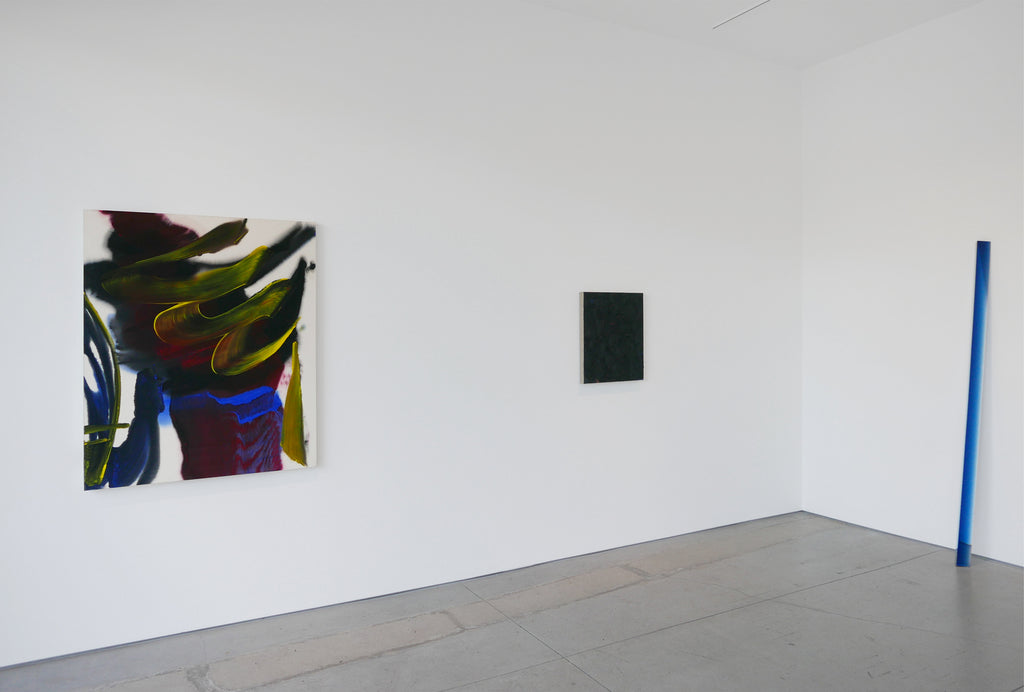SELECTED WORKS BY GALLERY ARTISTS 2016