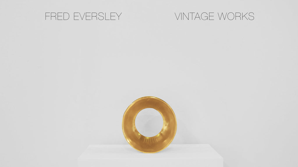 THE ARMORY 2018 | FRED EVERSLEY