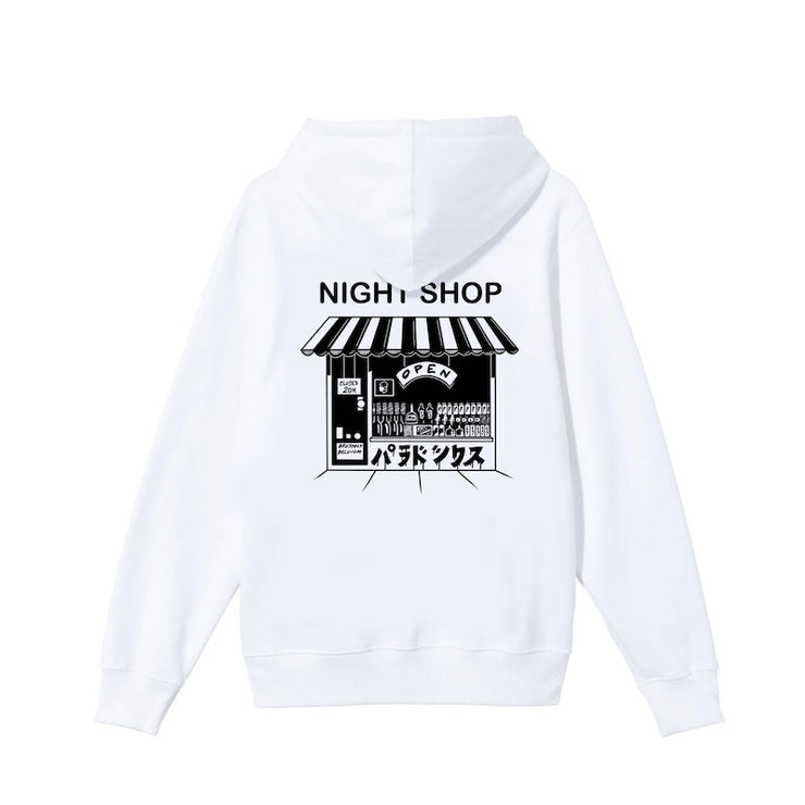Night Shop Hoodie