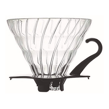 Hario V60 Glass Dripper Size 02