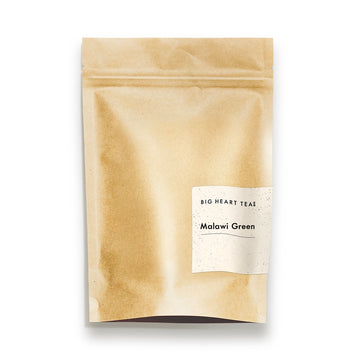 Malawi Roasted Green