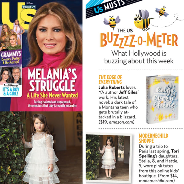 US Weekly February 2017 Issue